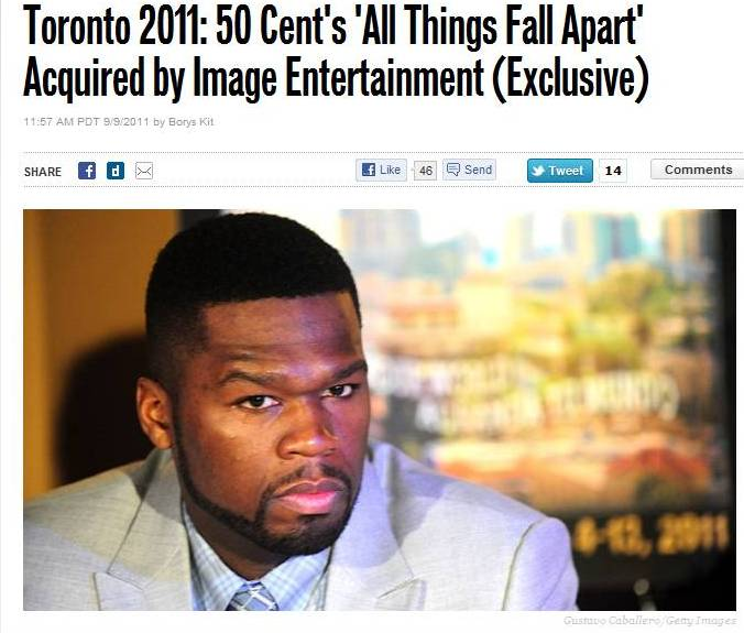 All Things Fall Apart Plot: Wordsbody: Achebe Floors 50 Cent