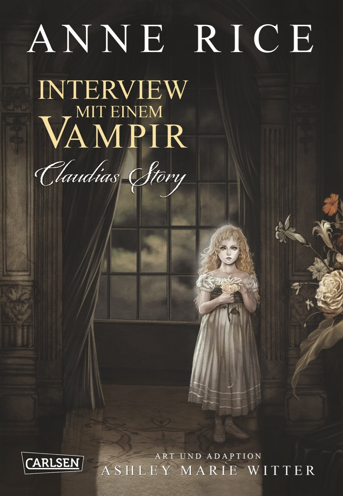 Interview mit einem Vampir – Claudias Story