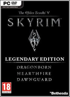 Download – The Elder Scrolls V Skyrim Legendary Edition – Cracked