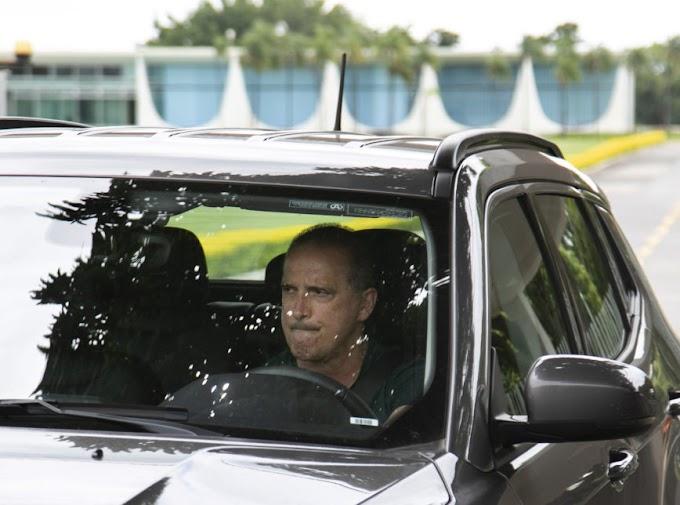 Onyx sai da Casa Civil e vai para Cidadania; general assume o posto no Planalto