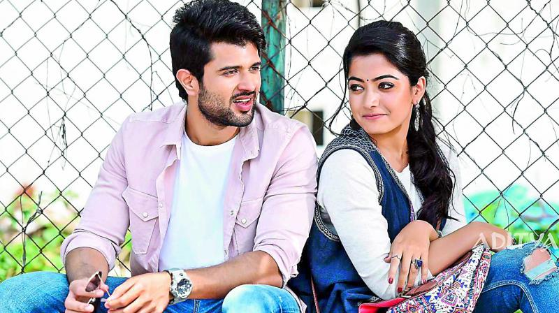 Geetha Govindam Full Movie Download in Hindi Dubbed