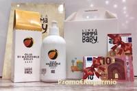 Logo SPIO : vinci gratis olio di mandorle dolci e un buono spesa di 20€-