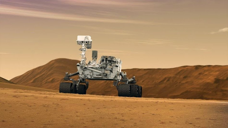 20-Year Old Vulnerability in LZO Compression Algorithm Went to Planet Mars