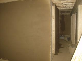 enduit terre sur panneaux d 39 osb passez l 39 antenne. Black Bedroom Furniture Sets. Home Design Ideas