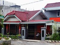 Griya Merak, Homestay 4 kamar tidur di dekat Jatim Park 2   dengan tarif di bawah 1 juta permalam