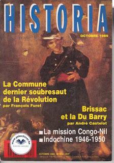 la mission Congo-Nil