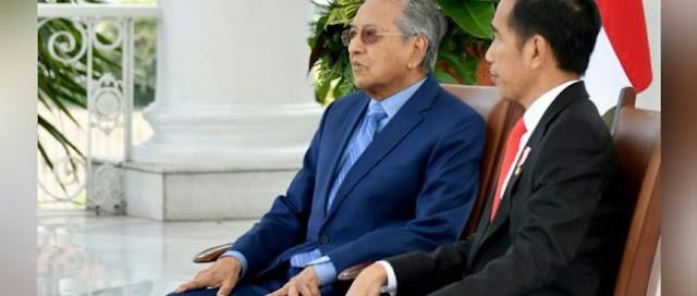 Dr Mahathir: Pemimpin Taat Agama Cenderung Mengatur Negara dengan Baik