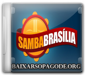 cd Mumuzinho - Ao Vivo Samba Brasilia (25.08.13)