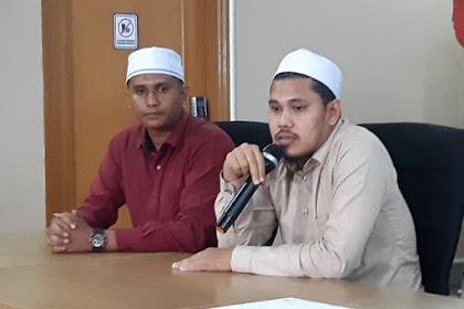 Musannif Sarankan Peububar Dinaih Dayah, Wasekjen PDA: Hana Patôt Haba Nyan
