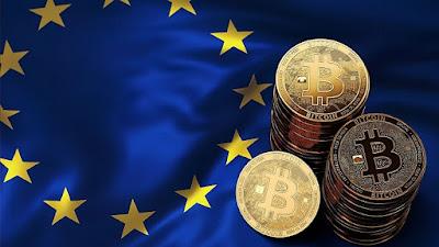 Евросоюз будет полноценно регулировать криптовалюты к 2024 году