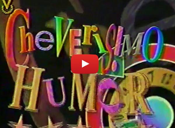 Cheverisimo - La competencia de La Rochela en los 90