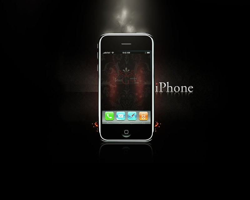 Free iPhone wallpaper, iPhone 4 wallpaper, iPod Touch Wallpapers title=