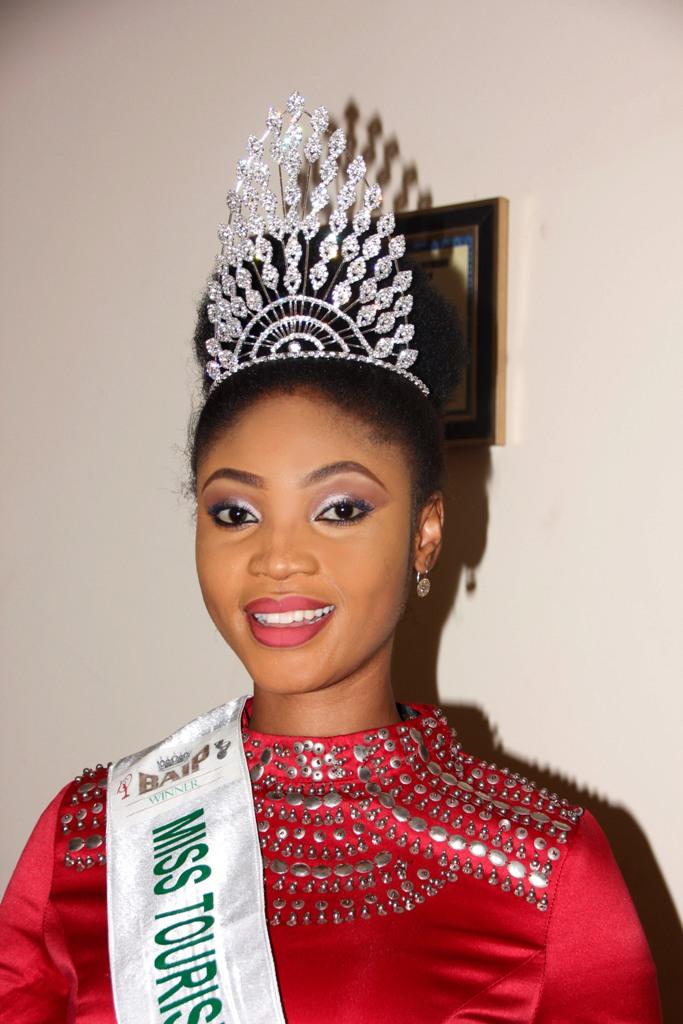 Rita Onyinye Oguebie