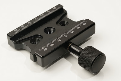 Hejnar PHOTO F63b Quick Release clamp