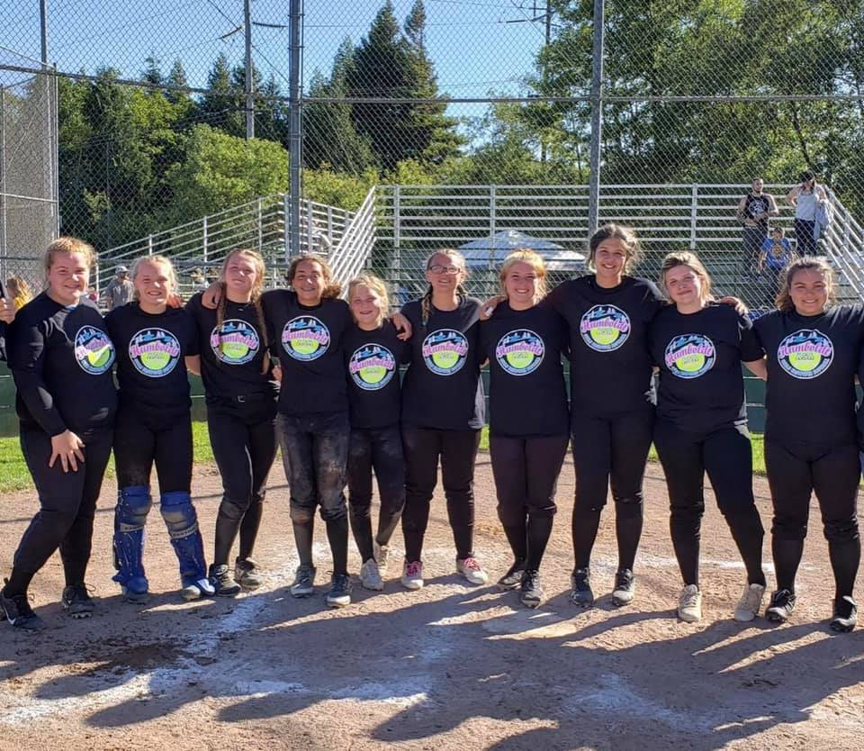 Mad River Girls Fastpitch Softball Association - Humboldt