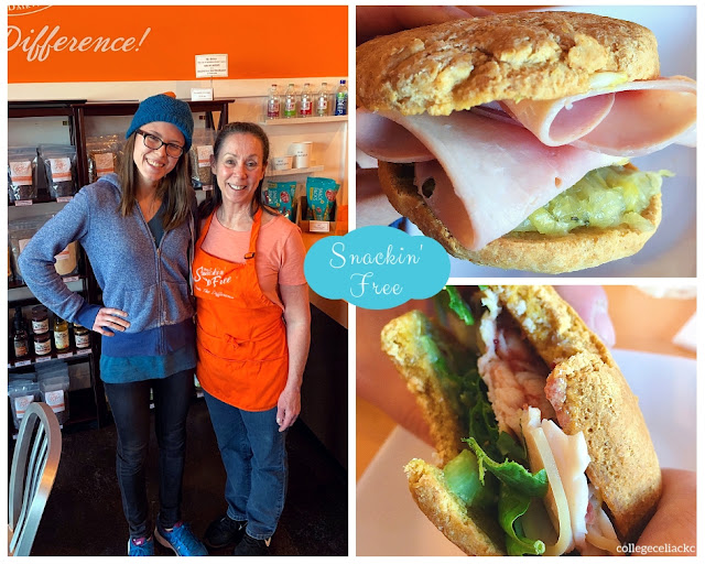 6 Delicious Restaurants to Eat Gluten Free in San Diego