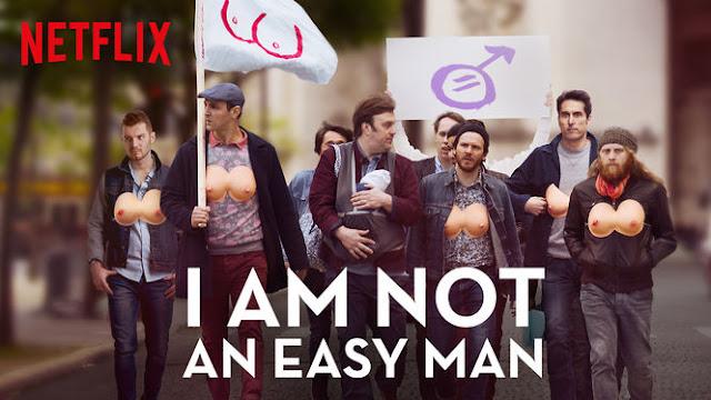 Controle Remoto: Eu Não Sou um Homem Fácil