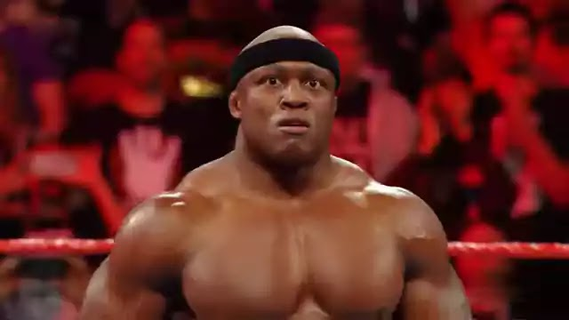 Bobby Lashley Biography History Net Worth And More