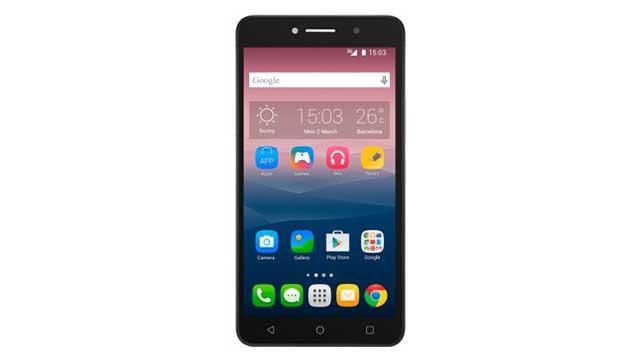 rom stock Alcatel OT 8050G Telcel