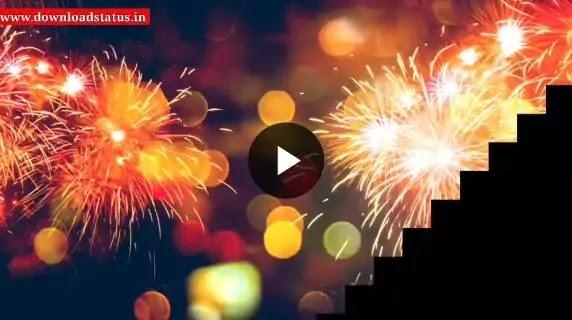 Happy New Year Wishes Status Video Download For WhatsApp Status