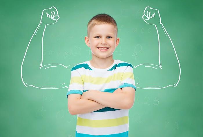 Çocuklarda Bağışıklık Sistemini Güçlendirmenin 6 Yolu