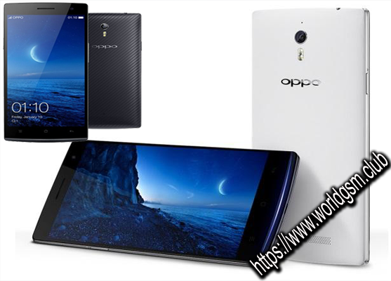 Oppo Find 7 Official Firmware is Full Free Download