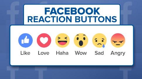 add emoji facebook
