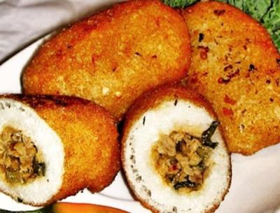 Makanan Khas Banjarnegara Jawa Tengah yang Sangat Terkenal, Citrarasanya Sungguh Nikmat !!