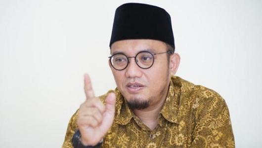 Dahnil Anzar Simanjuntak Masuk Bursa Cawalkot Medan 2020-2025
