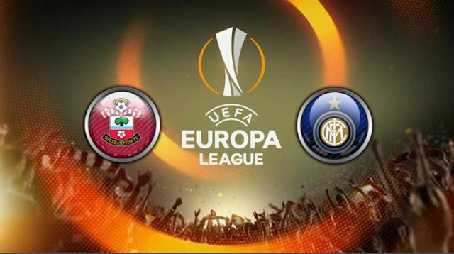 Hasil Liga Europa Southampton vs Inter Milan Tadi Malam