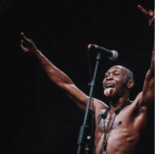 """""""If You're Insulting Your Parents Because Of Ferrari, Then They Deserve It"""" – Seun Kuti"""