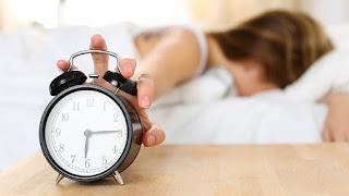 Mất ngủ và những ảnh hưởng tới sức khỏe