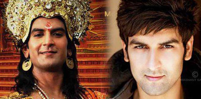 Arun Rana players 'Mahabharata' It will soon star in the soap opera 'Kuch Kuch Dangdut'