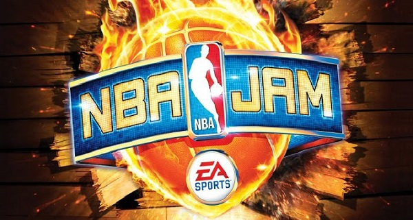 Download NBA JAM Apk Game for Android Game