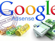 Tutorial Cara Memasang Iklan Google Adsense di Blog Sendiri Dengan Mudah