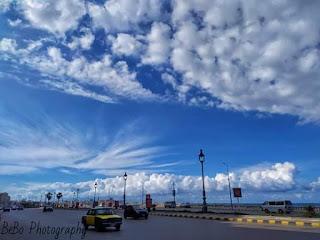 طقس الإثنين درجات الحرارة غدا على مدن مصر 3 2 2020 امطار