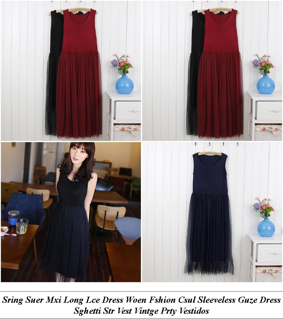 Homecoming Dresses - Sale Items - Floral Dress - Cheap Online Clothes Shopping