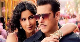 Aithey Aa Song Lyrics - Bharat - Salman Khan