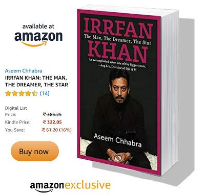 Irrfan Khan : the men , the star , the dreamer