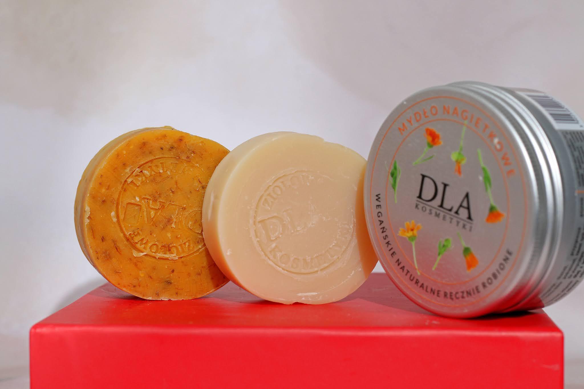 Kosmetyki Dla mydła naturalne