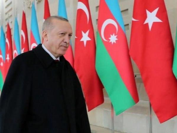 Iran became agitated after reading Ardoan's poem in Azerbaijan