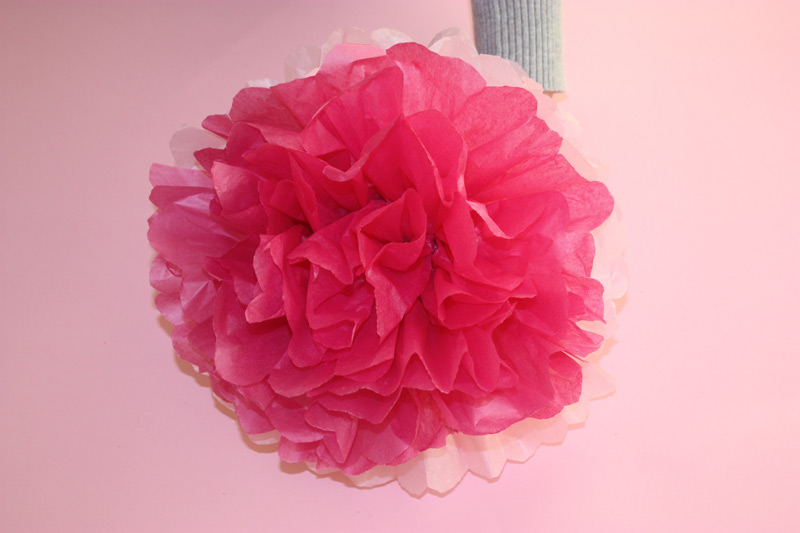 Como Hacer Una Flor Con Papel Gallery Of Flor De Papel Molde With