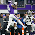 Vikings-Saints will be debut of new TV technology for NFL