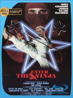 La Justicia Del Ninja [1981] HD [1080p] Latino [GoogleDrive] SilvestreHD