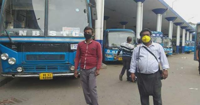 Darjeeling Three dead, several injured as bus rams into a truck