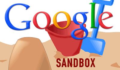 Kiểm tra doman bị Sandbox và cách khắc phục