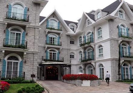 Hotel brasileiro é eleito melhor do mundo em ranking internacional