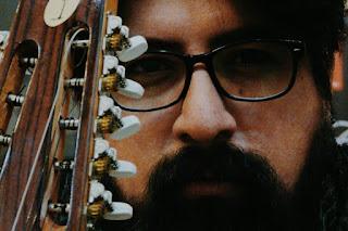luthier Claudio Rojas