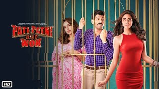 Pati Patni Aur Woh Full Movie Download Leaked Online by Tamilrockers