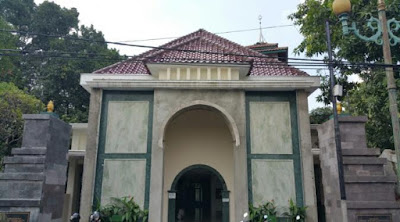 Masjid Jami Assalafiiyah